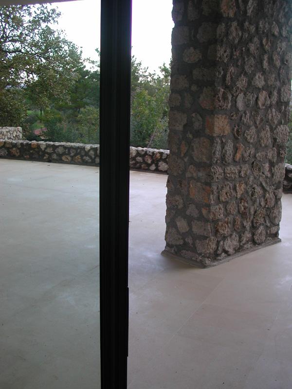 Pavimento in pietra Velda